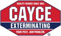 Cayce Exterminating Company Logo